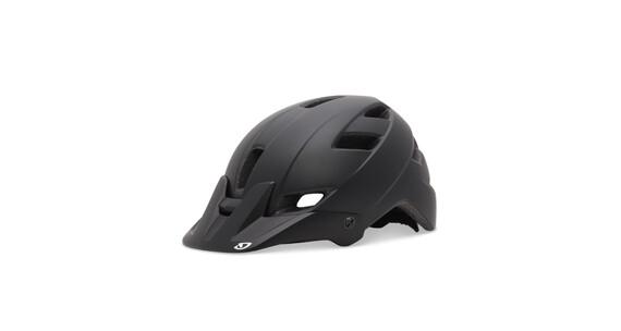 Giro Feature Mips helm zwart